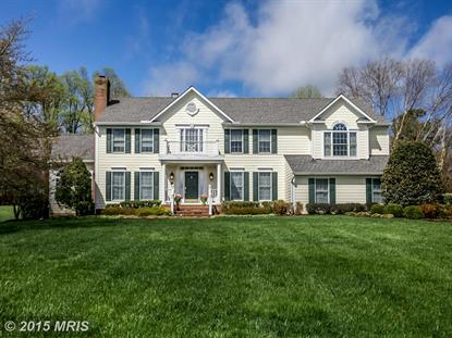 6 IVY BROOK FARM CT Cockeysville, MD MLS# BC8613258