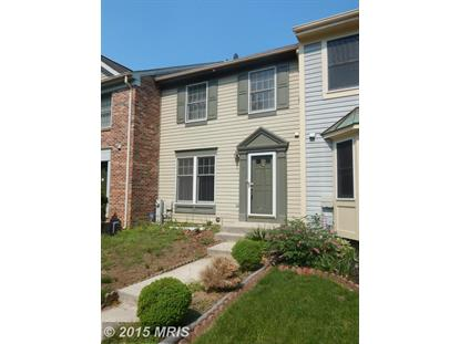 14 CORRIEDALE CT Owings Mills, MD MLS# BC8622811