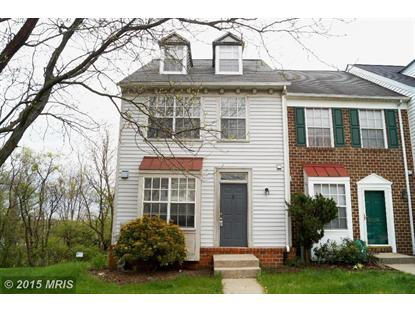 2311 KEVSWAY CT Windsor Mill, MD MLS# BC8625058