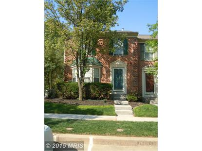 5161 SPRING WILLOW CT Owings Mills, MD MLS# BC8627471