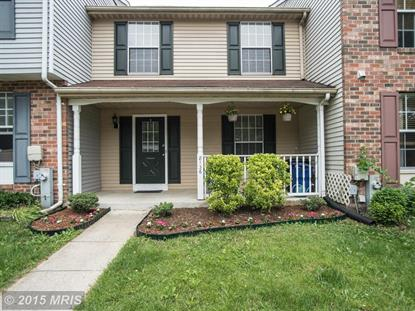 8136 TOWNSHIP DR Owings Mills, MD MLS# BC8632547
