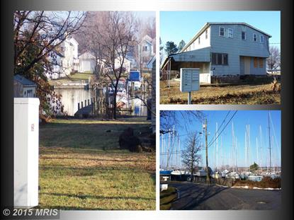 7325 WALDMAN AVE Sparrows Point, MD MLS# BC8632961