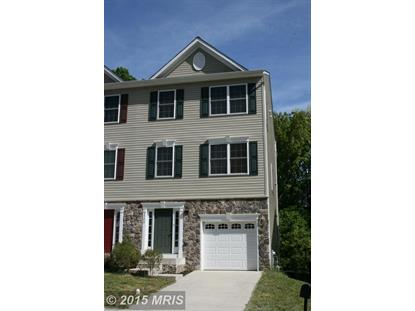 2304 QUILTING BEE RD Catonsville, MD 21228 MLS# BC8636712