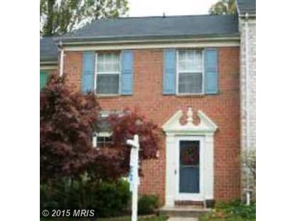11 BENWAY CT Catonsville, MD 21228 MLS# BC8640960