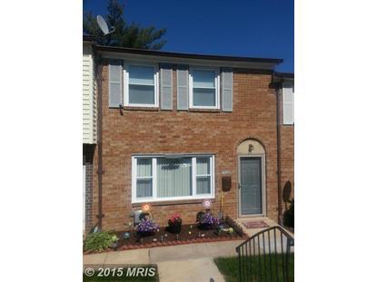 2623 MOLTON WAY Windsor Mill, MD MLS# BC8646137