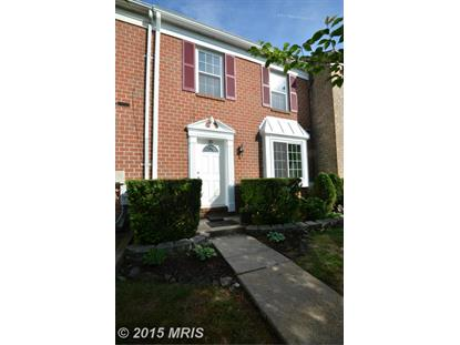 35 SIX NOTCHES CT Catonsville, MD 21228 MLS# BC8652290