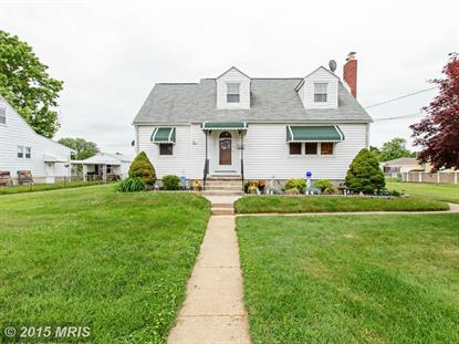 312 TAYLOR AVE Baltimore, MD MLS# BC8657889