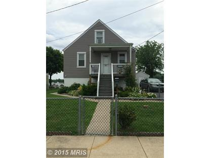 131 BAYSIDE DR Baltimore, MD MLS# BC8672134