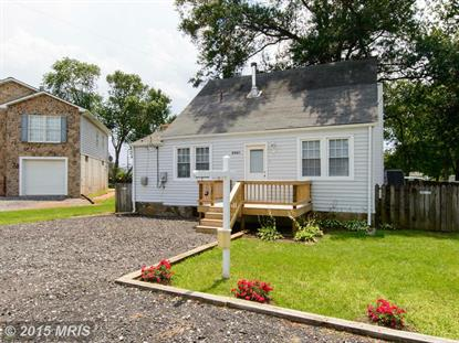 8941 MILLERS ISLAND BLVD Sparrows Point, MD MLS# BC8682829
