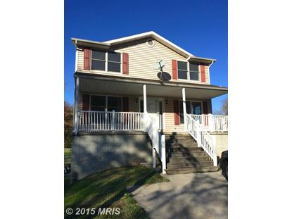 8010 PENWOOD AVE Sparrows Point, MD MLS# BC8694284