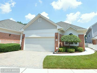 9901 MIDDLE MILL DR #15 Owings Mills, MD MLS# BC8699285