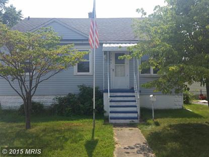3107 RIVER DRIVE RD Sparrows Point, MD MLS# BC8701790