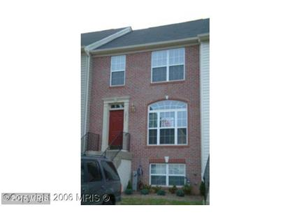 1211 COROLLA CT Catonsville, MD 21228 MLS# BC8713046