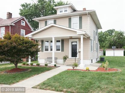 70 MELLOR AVE Baltimore, MD 21228 MLS# BC8727318