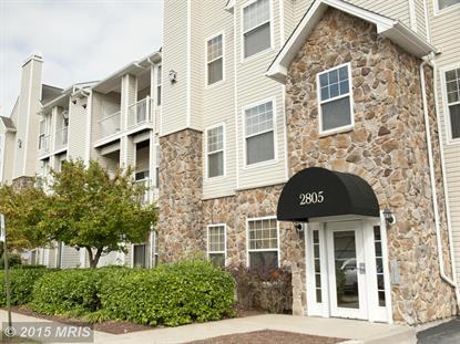2805 ASHFIELD DR #101 Windsor Mill, MD MLS# BC8762049