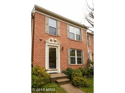 27 MILKWOOD CT Owings Mills, MD MLS# BC8764021