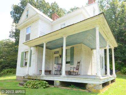20301 GORE MILL RD Freeland, MD MLS# BC8765204
