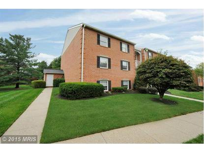 6 ELPHIN CT #201, Lutherville Timonium, MD