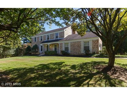 14210 GREENCROFT LN Cockeysville, MD MLS# BC8769424