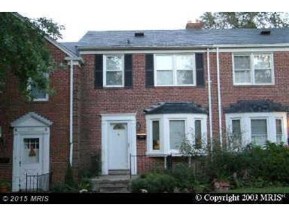 254 BLAKENEY RD Catonsville, MD 21228 MLS# BC8773890