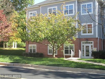 9109 GROFFS MILL DR #9109 Owings Mills, MD MLS# BC9501867
