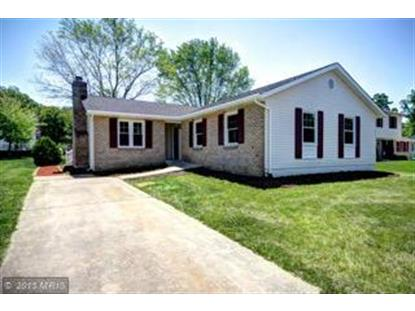 9 SLATE MILLS CT Catonsville, MD 21228 MLS# BC9517337
