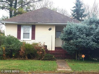 3805 Milford Mill Rd, Baltimore, MD 21244