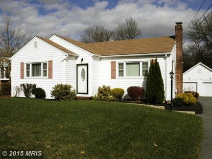 Real Estate for Sale, ListingId: 36354438, Gwynn Oak,MD21207