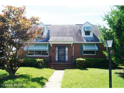 8415 MERRYMOUNT DR Windsor Mill, MD MLS# BC9527418