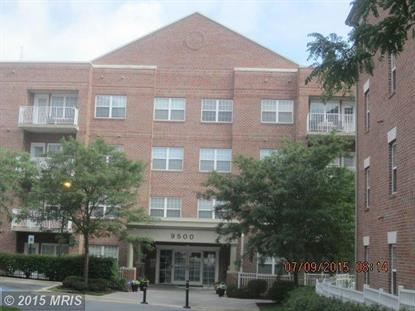 9500 SIDE BROOK RD #507 Owings Mills, MD MLS# BC9528593