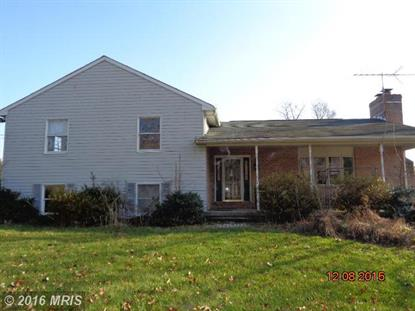 20007 GORE MILL RD Freeland, MD MLS# BC9545811