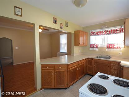 1302 OLD EASTERN AVE Essex, MD MLS# BC9552826