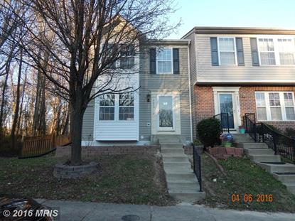 2033 HACKBERRY RD Baltimore, MD MLS# BC9556209