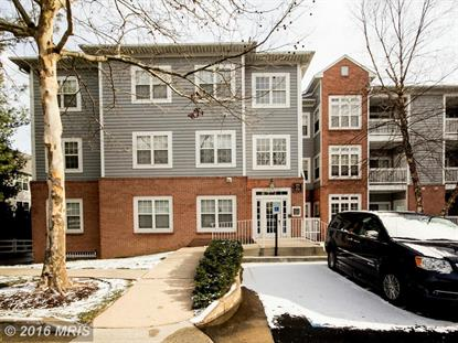 8709 GROFFS MILL DR #8709 Owings Mills, MD MLS# BC9559821