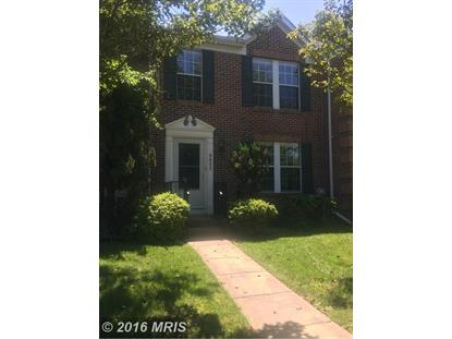 9803 BALE CT Owings Mills, MD MLS# BC9562127