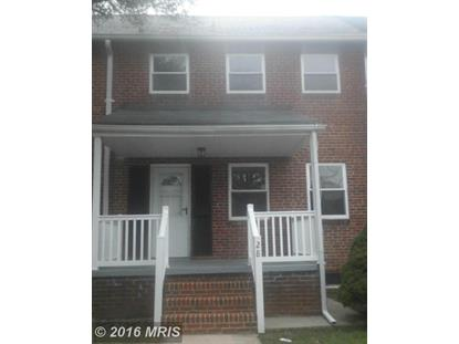 28 MAPLE DR Catonsville, MD 21228 MLS# BC9569028