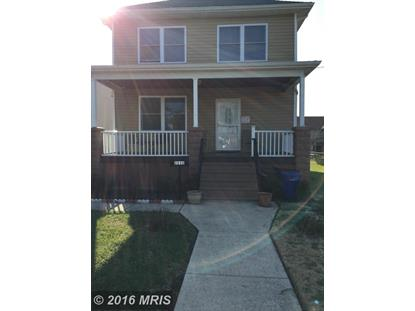 2110 DUNDALK AVE Baltimore, MD MLS# BC9590079