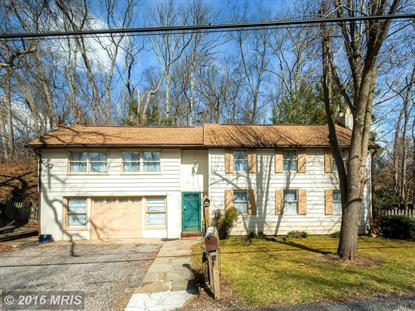 606 FREELAND RD Freeland, MD MLS# BC9597513