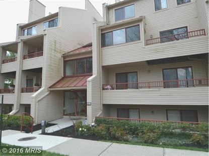 8010 VALLEY MANOR RD #3C Owings Mills, MD MLS# BC9607873