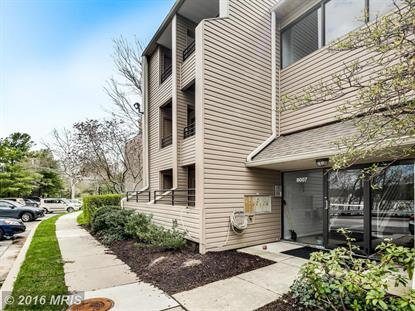 8007 GREENSPRING WAY #E Owings Mills, MD MLS# BC9629263