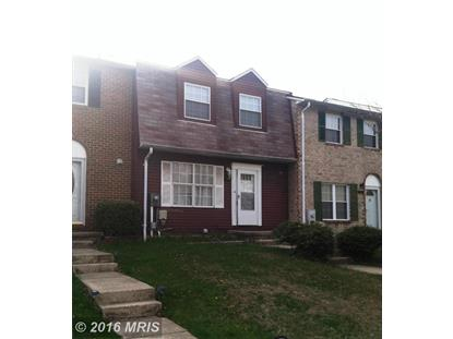 1208 ALEXANDER AVE Catonsville, MD 21228 MLS# BC9635060