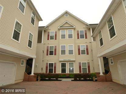 9610 DEVEDENTE DR #202 Owings Mills, MD MLS# BC9639526