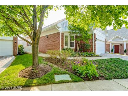 9904 MIDDLE MILL DR #52 Owings Mills, MD MLS# BC9644728