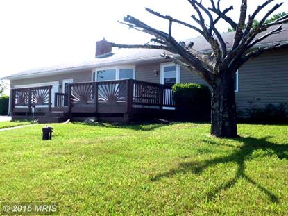 1539 FREELAND RD Freeland, MD MLS# BC9671418