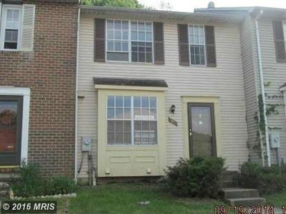 47 WALDEN MILL WAY Catonsville, MD 21228 MLS# BC9680207