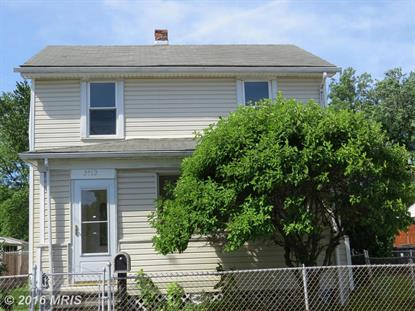 2512 SYCAMORE AVE Edgemere, MD MLS# BC9682868
