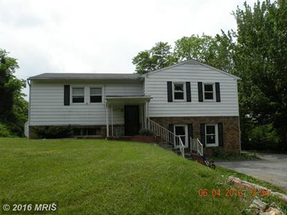 19904 MIDDLETOWN RD Freeland, MD MLS# BC9687311