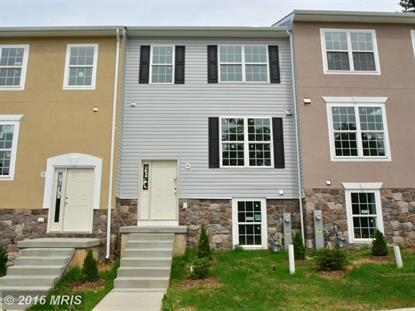 8 KIRKWYN CT Owings Mills, MD MLS# BC9697070