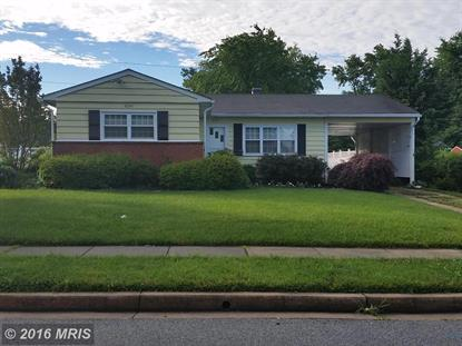 6047 MOOREHEAD RD Catonsville, MD 21228 MLS# BC9713068
