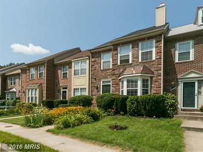 8002 UPPERFIELD CT Owings Mills, MD MLS# BC9717592